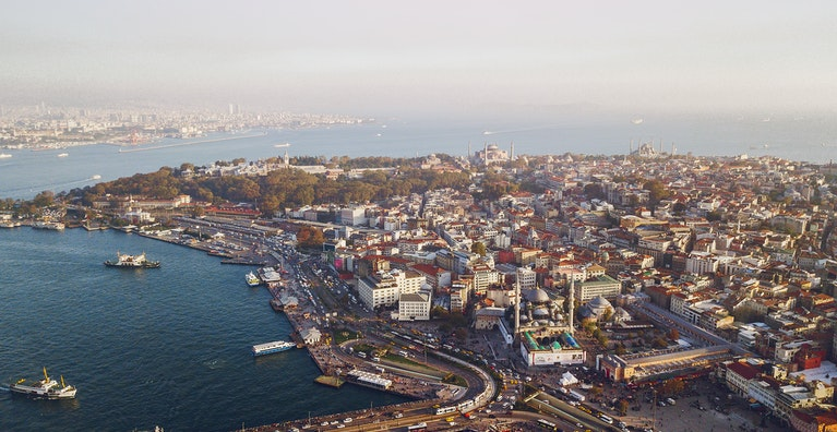 Turkish health care tourism professionals eye $20B in revenue in upcoming years