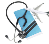 CDC Advisory: Going Abroad for Medical Care