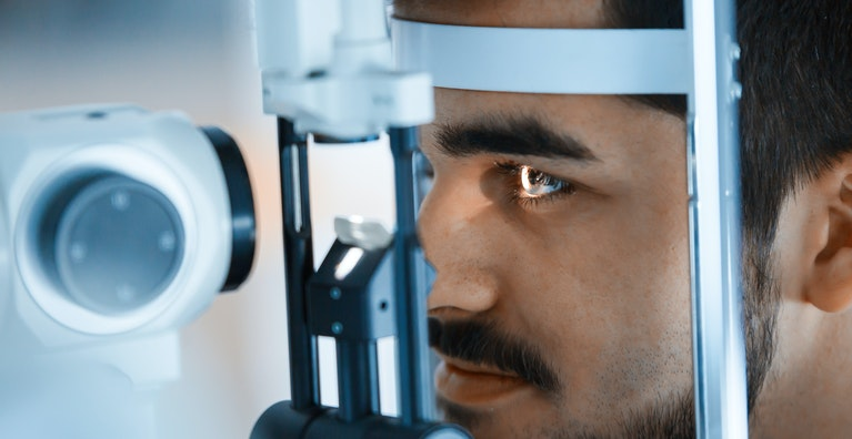 Ophthalmology Practice in COVID-19 Pandemic