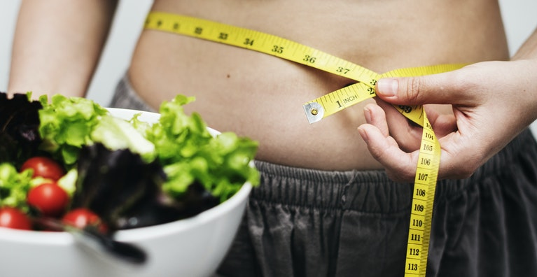 Weight gain in COVID-19 and how to flatten the curve