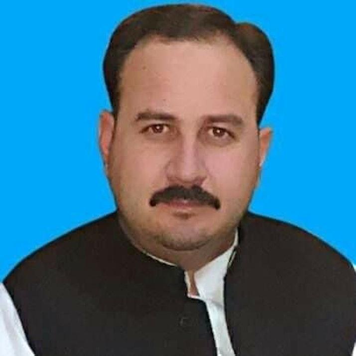 Dr Akhtar Munir