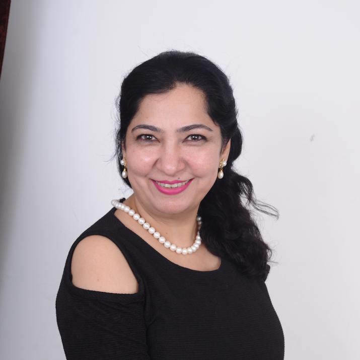 Dr Alka Mehta