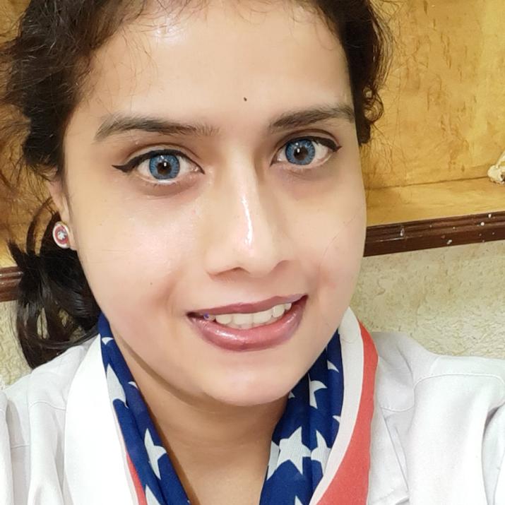 Dr Keerthana