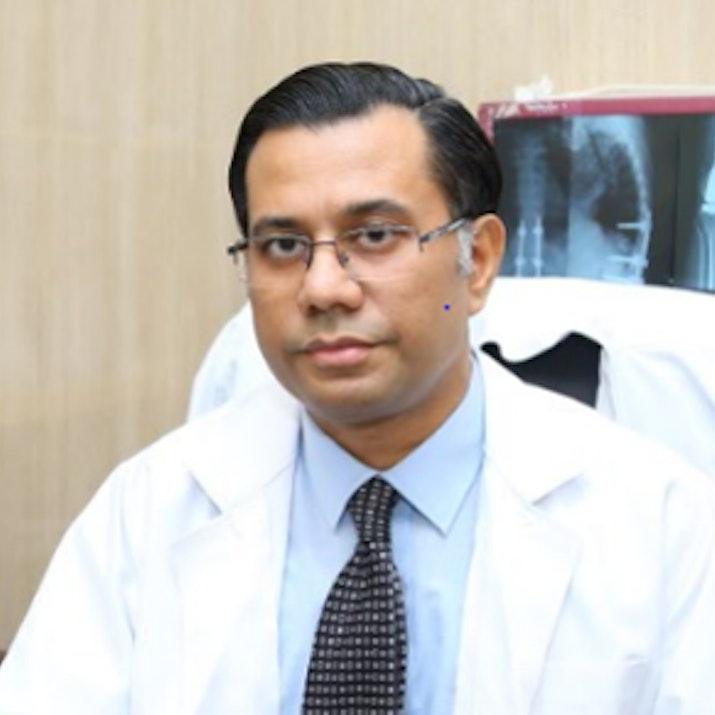 Dr Mir Jawad Zar Khan