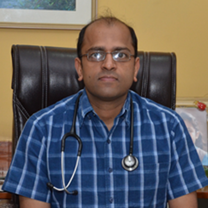 Dr Neeraj Singla