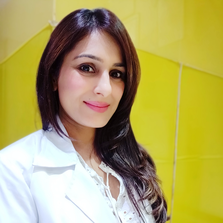 Dr Neetu Narula