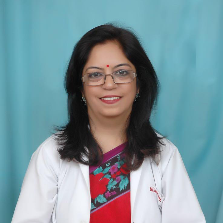 Dr Nirmal Bhasin