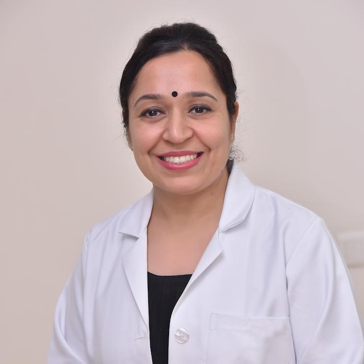 Dr Puneet Rana Arora