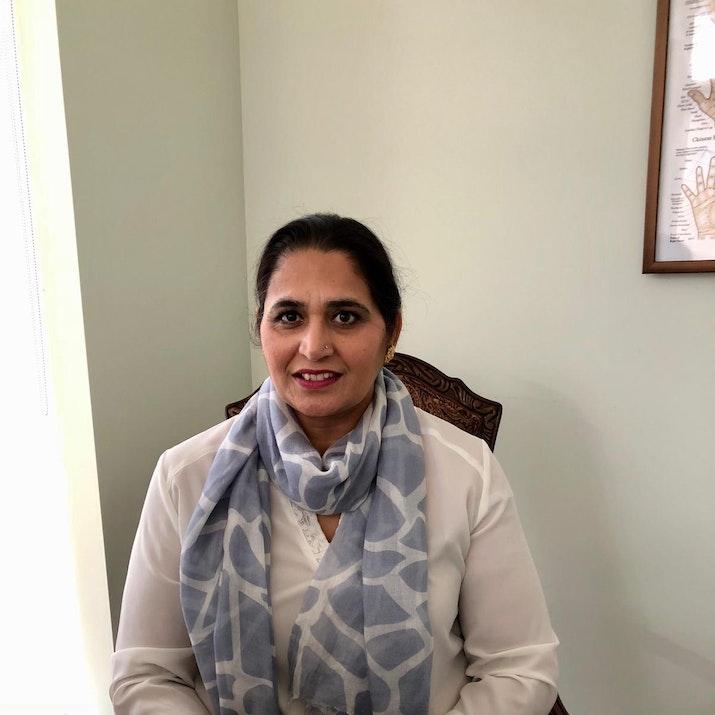 Dr Sarabjit Romana