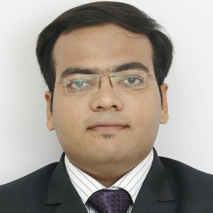Dr Sasmit Chaudhari