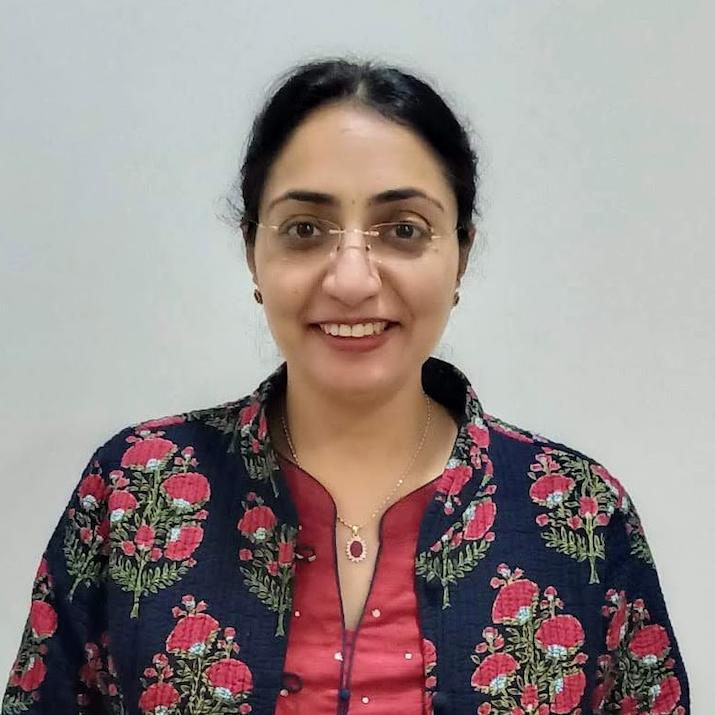 Dr Shanujeet Kaur