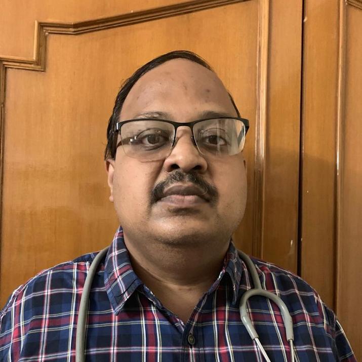 Dr Channamsetty Sashidhar