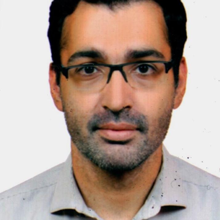 Dr Kshitij Charaya