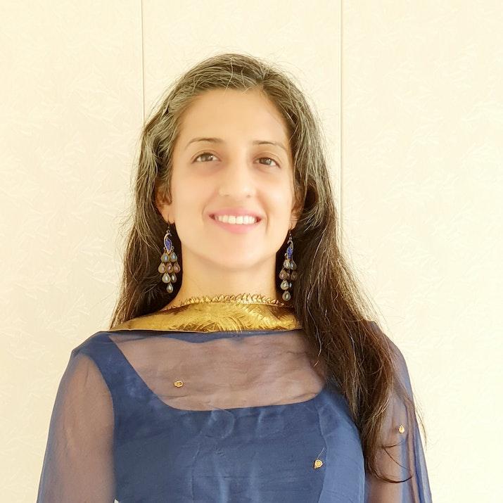 Dr Ritika Khanna