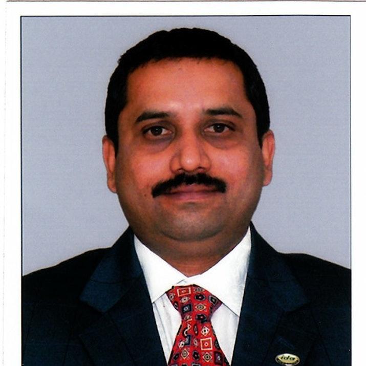 Dr Sati Basavaraj Manjunath
