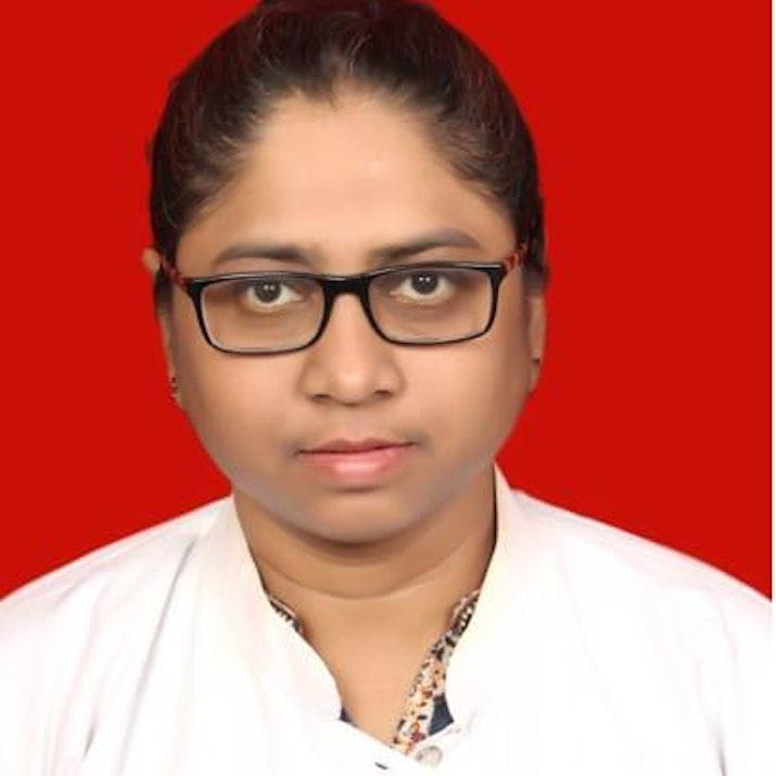 Dr Shabana Kazi