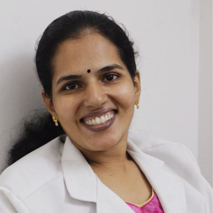 Dr Shanmugapriya Aravinth