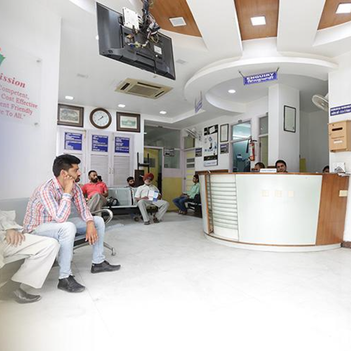 Indus Super Speciality Hospital