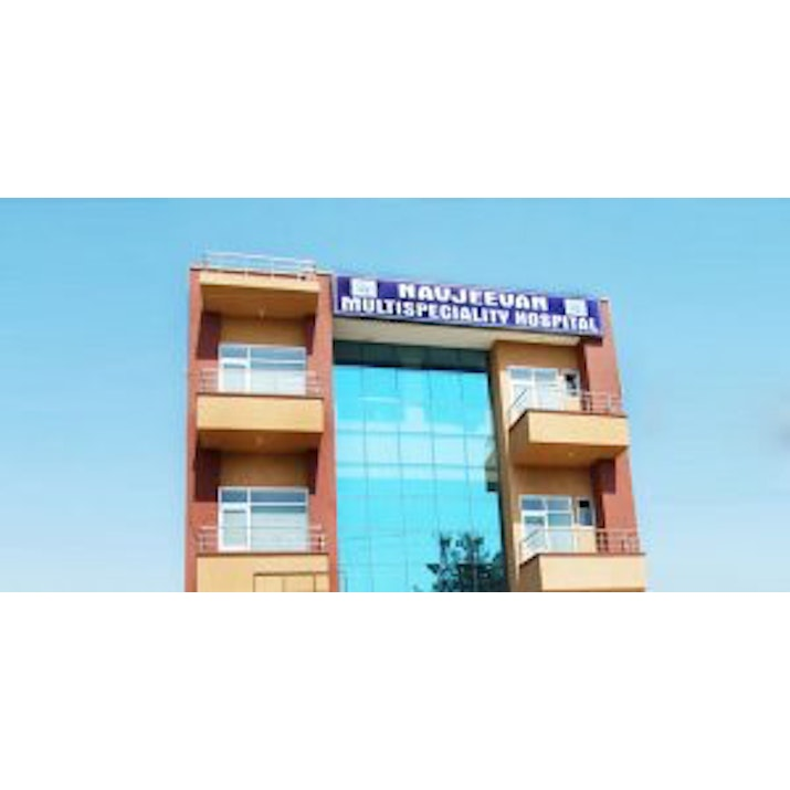 Navjeevan Multispecialty Hospital