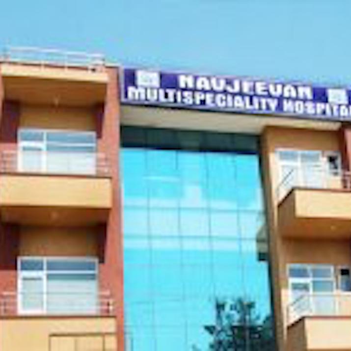 Navjeevan Multispecialty Hospital