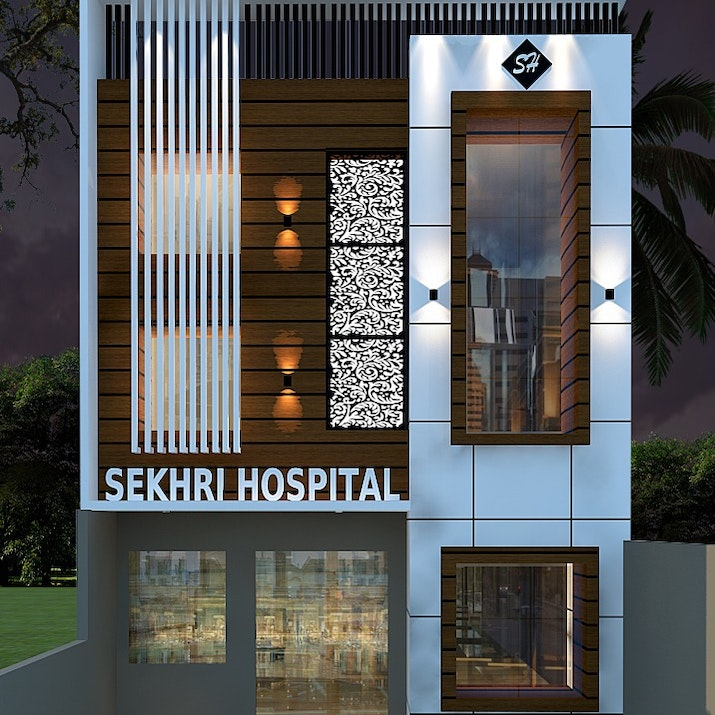 Sekhri Orthopedic Hospital Trauma Centre