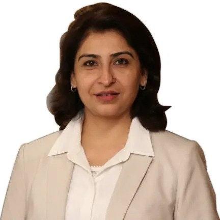 Dr Sukhmani Mann