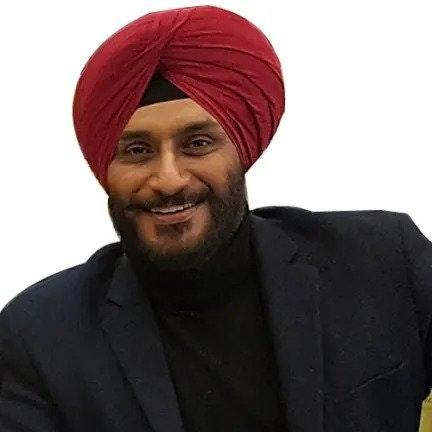 Varinder Singh